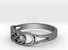 Kyla Ring Size 9.5 3d printed