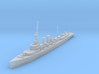HMS Adventure 1/1800 3d printed