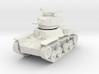 PV49C Type 4 Ke Nu (Open Hatch) (1/48) 3d printed