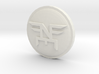 Neff Coin 3d printed