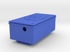 Parani Leg Box tall 3d printed