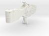 LoGH Alliance Ajax 1:3000 (Part 1/3) 3d printed