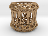 Candle Holder 3cm (002) 3d printed Candle Holder 3mm (002)