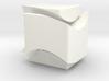 Cubic Trisection 3d printed