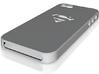Iphone5 Case Superman 3d printed