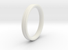 Saurier Ring 3d printed