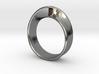 Moebius Ring 17.5 3d printed