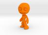 MTI-newfella pose 4 3d printed