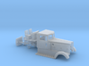1/50th Peterbilt regular Fender running boards 3d printed
