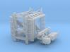 Progress Rail / Kershaw Scorpion ramp 3d printed