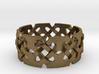 Celtic - lattice 3d printed