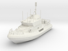 ~1/87 RB-M USCG Response Boat Medium WaterLine upd 3d printed