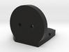 90 Degree Mobius Gimbal Plate 3d printed