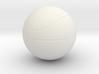 BasketBall 3d printed