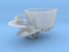 1/64 VSL 150 Single screw TMR V2 3d printed