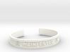 McBracelet (1.8 Inches) Minimum 3d printed