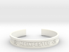 McBracelet (3.0 Inches) 3d printed