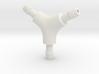 Y-Splitter (Version 1) - 3Dponics 3d printed