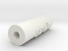Silencer - 3Dponics Drip Hydroponics 3d printed