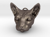 Sphinx Cat KeyChain 3d printed