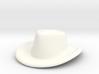 Ranger Hat 3d printed