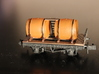 n-scale wine wagon simple 3d printed did you saw the taps between the 2 tanks? :-)