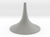 Simple Large Conical Vase 3d printed