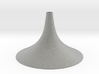 Simple Small Conical Vase 3d printed