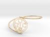 Meghan - Bracelet Thin Spiral 3d printed