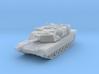 Abrams ver. 1 3d printed