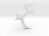 Amr Diab Logo 3d printed