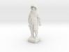 Yuri Gagarin 30cm Sculpture 3d printed