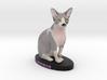 Custom Cat Figurine - Norman 3d printed