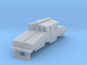 CNSM Battery Loco 455 - 456 3d printed