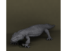 Gila Monster 3d printed Gila monster replica by ©2012-2015 RareBreed