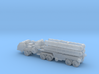 S-400 Missile with Transport 6mm 3d printed
