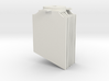 DJI Spotlight HeatSink 3d printed