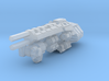 Not A Freighter 3d printed