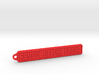 Remove Before Flight Tag 3d printed