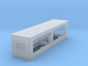 1/35 SPM-35-005 HMMWV cargo box 3d printed