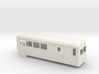 009 articulated railcar driving trailer with lugga 3d printed