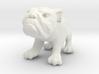 Bulldog - Toys 3d printed