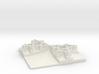 Tromino Developing Fractal Gasket 3d printed