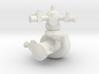 1:25 scale Fire Pump 3d printed
