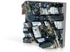 ibldi | LAT:40.73060847779664 LNG:-73.954467773437 3d printed