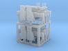 """1/35 SPM-35-029 Ibis Tek 24"""" HID-E IR Light Bar 3d printed"""