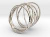 Ring of Rings No.3 3d printed