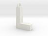 Alphabet (L) 3d printed Collection: Aphabet