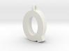 Alphabet (Q) 3d printed Collection: Alphabet