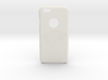 Iphone 6 Wolf case 3d printed